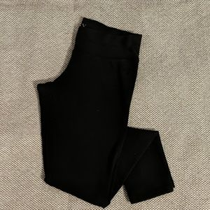 NY&C Black leggings